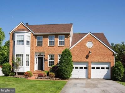 308 Breckinridge Court, Berryville, VA 22611 - MLS#: 1000856590