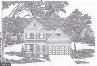 128 (B) S 3RD Street, Perkasie, PA 18944 - MLS#: 1000857432