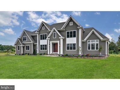 4 Silvers Court, Hopewell, NJ 08534 - MLS#: 1000858015