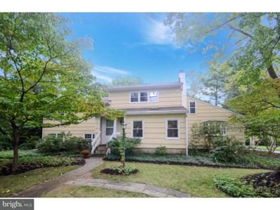 123 Shadybrook Lane, Princeton, NJ 08540 - MLS#: 1000858069
