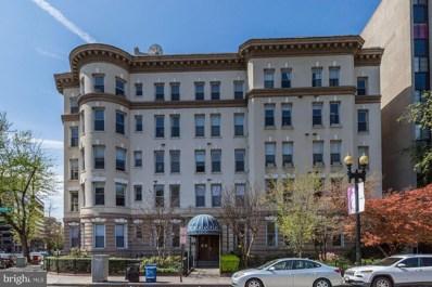 1300 Massachusetts Avenue NW UNIT 103, Washington, DC 20005 - MLS#: 1000858070