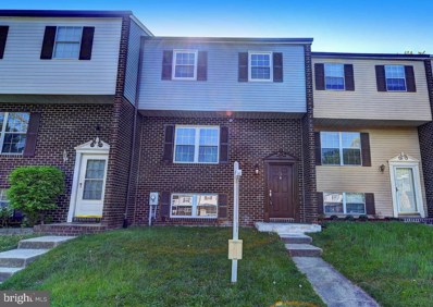 3 Beaver Oak Court, Baltimore, MD 21236 - #: 1000858078