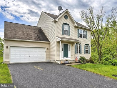 2370 Warwick Road, York, PA 17408 - MLS#: 1000858376