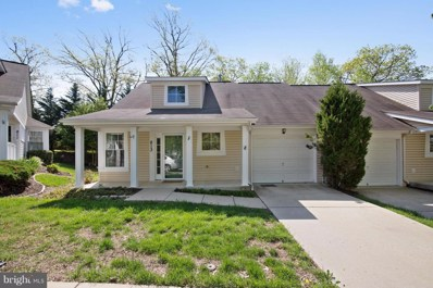 813 Merry Go Round Way, Mount Airy, MD 21771 - MLS#: 1000858398