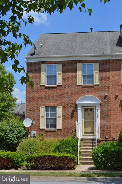1730 Emory Street, Frederick, MD 21701 - MLS#: 1000858620