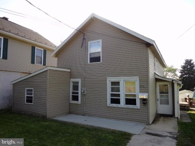 1331 New Holland Road, Reading, PA 19607 - MLS#: 1000858677