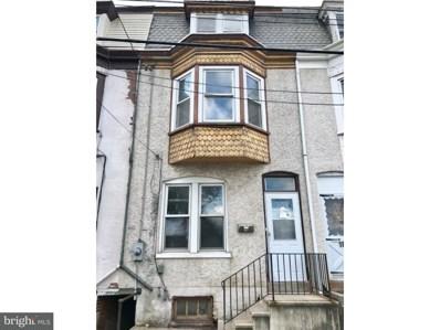 16 W 5TH Street, Boyertown, PA 19512 - MLS#: 1000858715