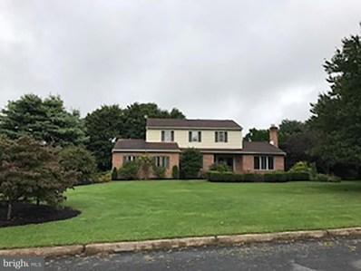 5 Palmer Lane, Kutztown, PA 19530 - MLS#: 1000858741