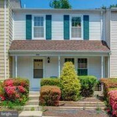 1946 Pohick Creek Court, Woodbridge, VA 22192 - MLS#: 1000858942
