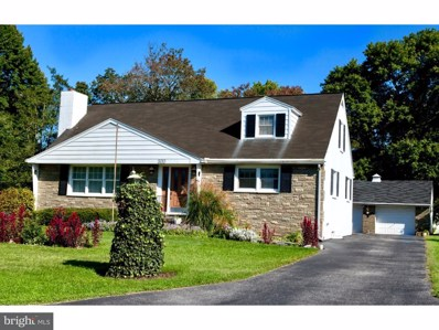 300 Honeysuckle Lane, Oaks, PA 19456 - MLS#: 1000859449