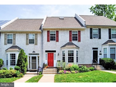 156 Josephine Avenue, West Conshohocken, PA 19428 - MLS#: 1000859459