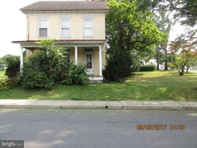 432 W 6TH Street, East Greenville, PA 18041 - MLS#: 1000859543