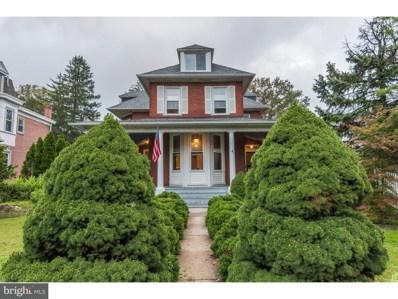 1741 W Main Street, Jeffersonville, PA 19403 - MLS#: 1000859579
