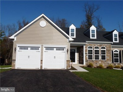 126 Clydesdale Circle, Worcester, PA 19403 - MLS#: 1000859649