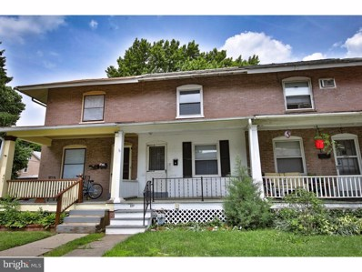 859 W 2ND Street, Lansdale, PA 19446 - MLS#: 1000859824