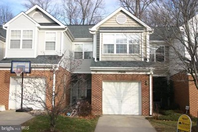 19448 Caravan Drive, Germantown, MD 20874 - MLS#: 1000859946