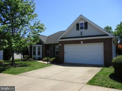 17397 Four Seasons Drive, Dumfries, VA 22025 - MLS#: 1000860710