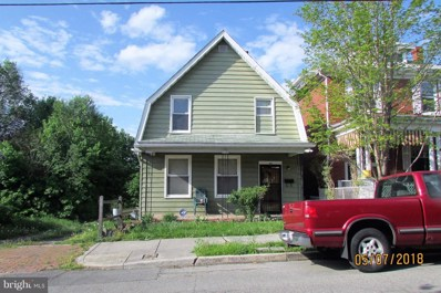 50 Browning Street, Cumberland, MD 21502 - #: 1000860980