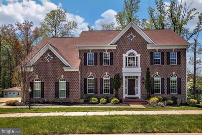 5804 Chapel Glebe Court, Bowie, MD 20720 - MLS#: 1000861134