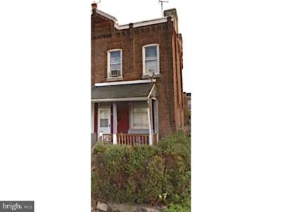 903 Hyatt Street, Chester, PA 19013 - #: 1000861394