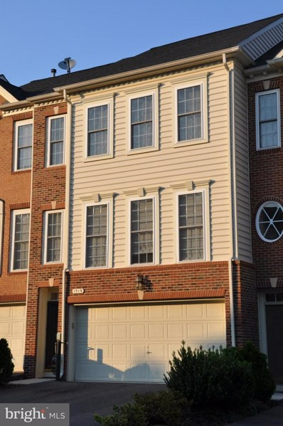 1519 Hurley Court, Hanover, MD 21076 - MLS#: 1000862038