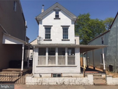 603 King Street, Pottstown, PA 19464 - MLS#: 1000862414