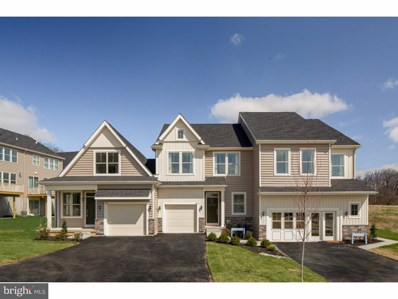 Lot C Sparrow Ridge Court, Kennett Square, PA 19348 - MLS#: 1000862974