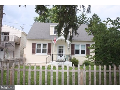 109 Sadsbury Avenue, Christiana, PA 17509 - MLS#: 1000863489