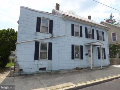 130 Liberty Street, Chambersburg, PA 17201 - MLS#: 1000863720