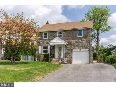 23 Fairhill Road, Morton, PA 19070 - MLS#: 1000863758