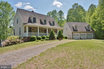 18490 Zachary Taylor Highway, Orange, VA 22960 - #: 1000863772