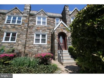 5715 Wyndale Avenue, Philadelphia, PA 19131 - MLS#: 1000863782