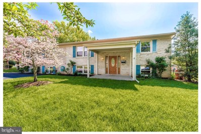 10933 Gaywood Drive, Hagerstown, MD 21740 - MLS#: 1000863898