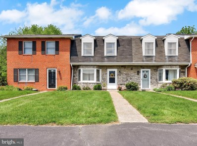 118 Wyncote Court, Mechanicsburg, PA 17055 - MLS#: 1000863920