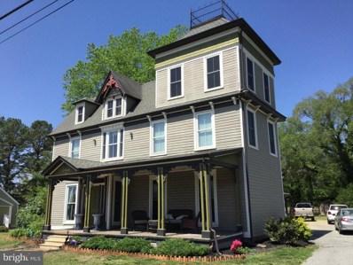 204 Main Street S, Greensboro, MD 21639 - MLS#: 1000863926