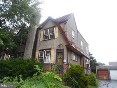 267 W Greenwood Avenue, Lansdowne, PA 19050 - MLS#: 1000863959