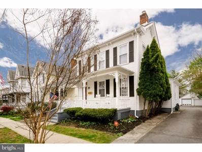 19 Chestnut Street, Princeton, NJ 08540 - MLS#: 1000864012