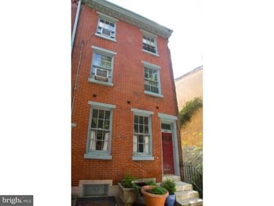520-22 Kauffman Street, Philadelphia, PA 19147 - MLS#: 1000864086