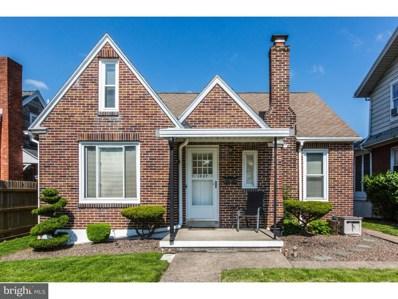 1427 Fayette Avenue, Reading, PA 19607 - MLS#: 1000864176