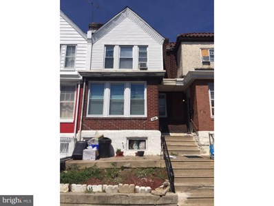 3828 Bennington Street, Philadelphia, PA 19124 - MLS#: 1000864273