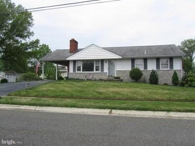 10914 Fleetwood Drive, Beltsville, MD 20705 - MLS#: 1000864334