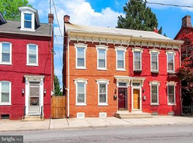645 Locust Street, Columbia, PA 17512 - MLS#: 1000864358
