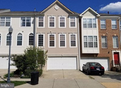81 Inkberry Circle, Gaithersburg, MD 20877 - MLS#: 1000864392