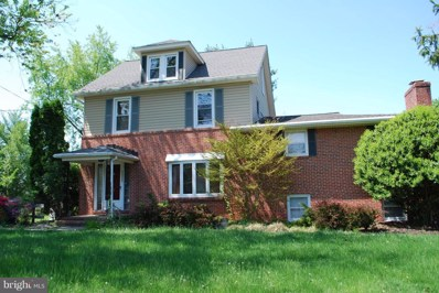3956 Old Columbia Pike, Ellicott City, MD 21043 - MLS#: 1000864394