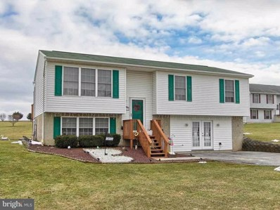 14197 Cross Roads Avenue, Felton, PA 17322 - MLS#: 1000864398
