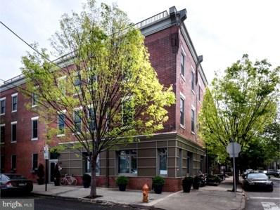 639-41 Catharine Street UNIT 300, Philadelphia, PA 19147 - MLS#: 1000864418