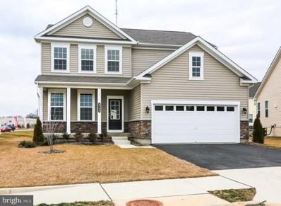 1631 Hudgins Farm Circle, Fredericksburg, VA 22408 - MLS#: 1000864450