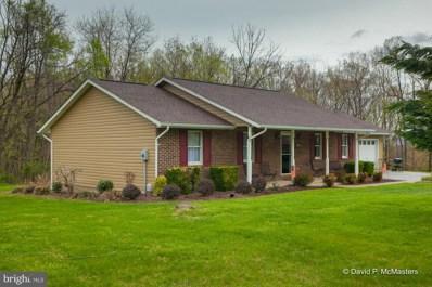 42 Belvedere Farm Lane, Charles Town, WV 25414 - MLS#: 1000864466