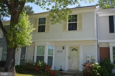 3513 Easton Drive, Bowie, MD 20716 - MLS#: 1000864472