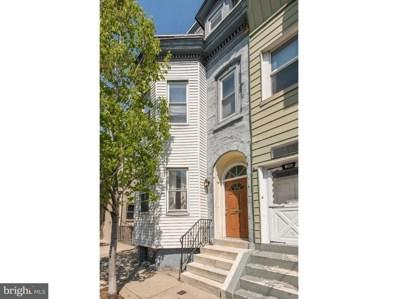743 S 23RD Street, Philadelphia, PA 19146 - #: 1000864478